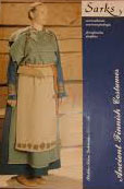 Ancient Finnish Costumes book.
